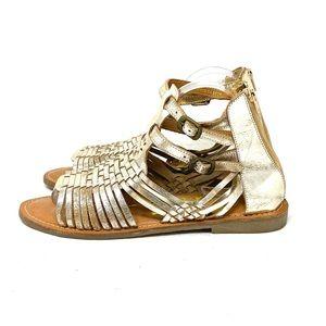 Rebels Sandals